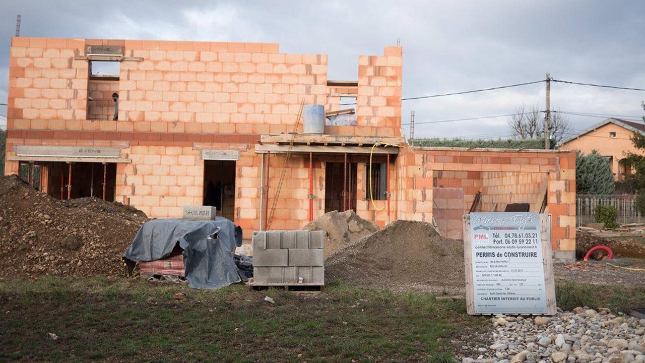 Le coup de pouce est aussi prévu pour la construction de sa résidence principale ou des travaux de rénovation énergétique.