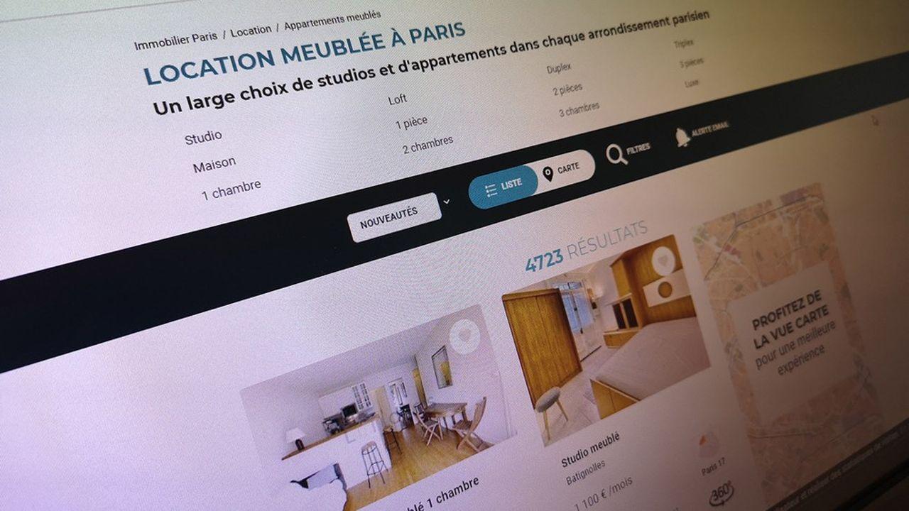 La location en meublé non touristique offre de meilleurs rendements pour les propriétaires que la location via un bail classique.