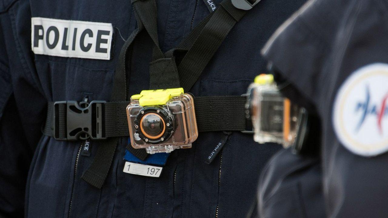 Le ministère de l'Intérieur compte commander 30.000 caméras supplémentaires d'ici à l'année prochaine.