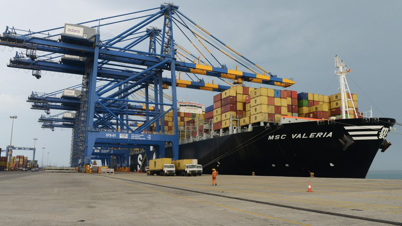 Les importations en Inde devraient être sévèrement touchées à cause de ces nouvelles mesures faussement protectionnistes.