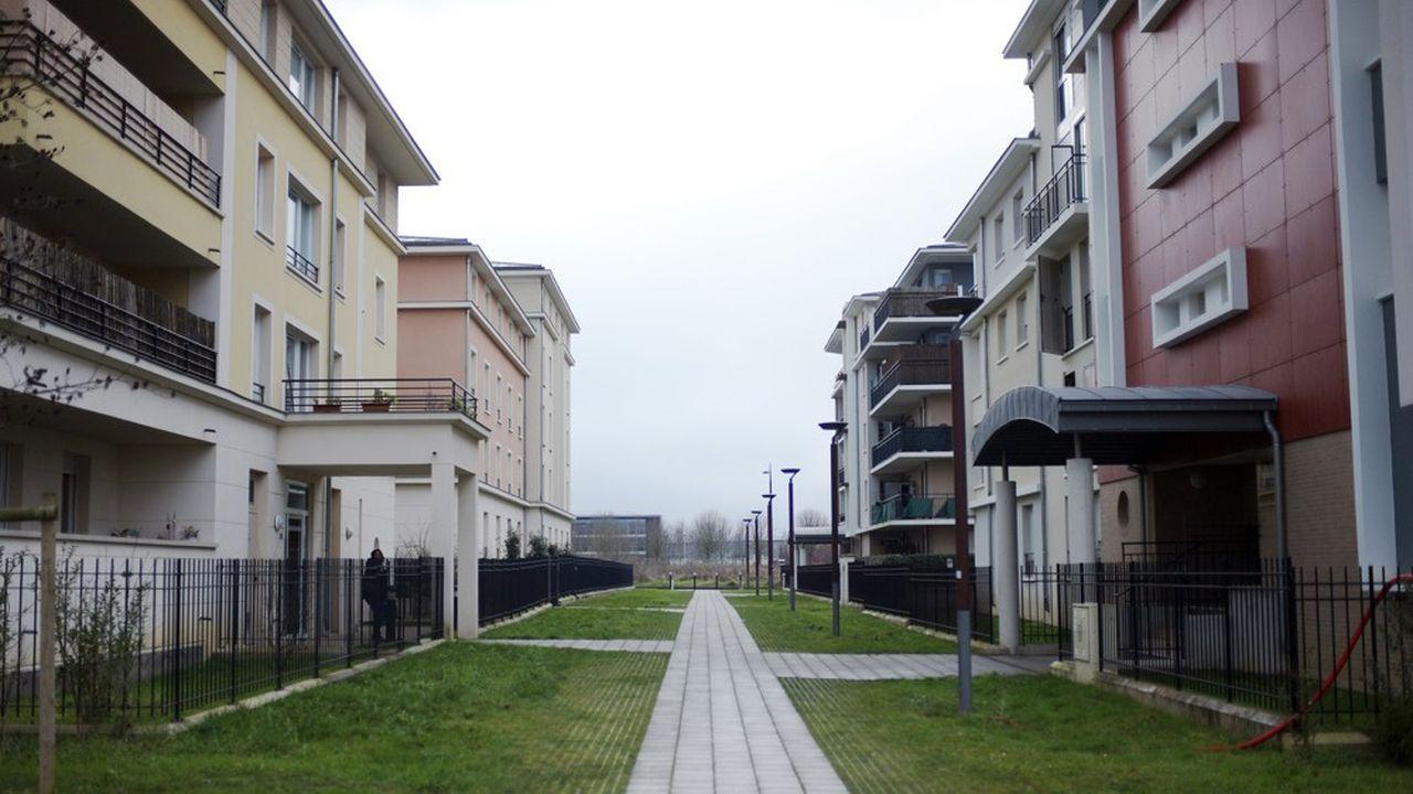 La Seine-et-Marne fait partie des départements où les recherches locatives sur le site PAP.fr ont le plus augmenté.
