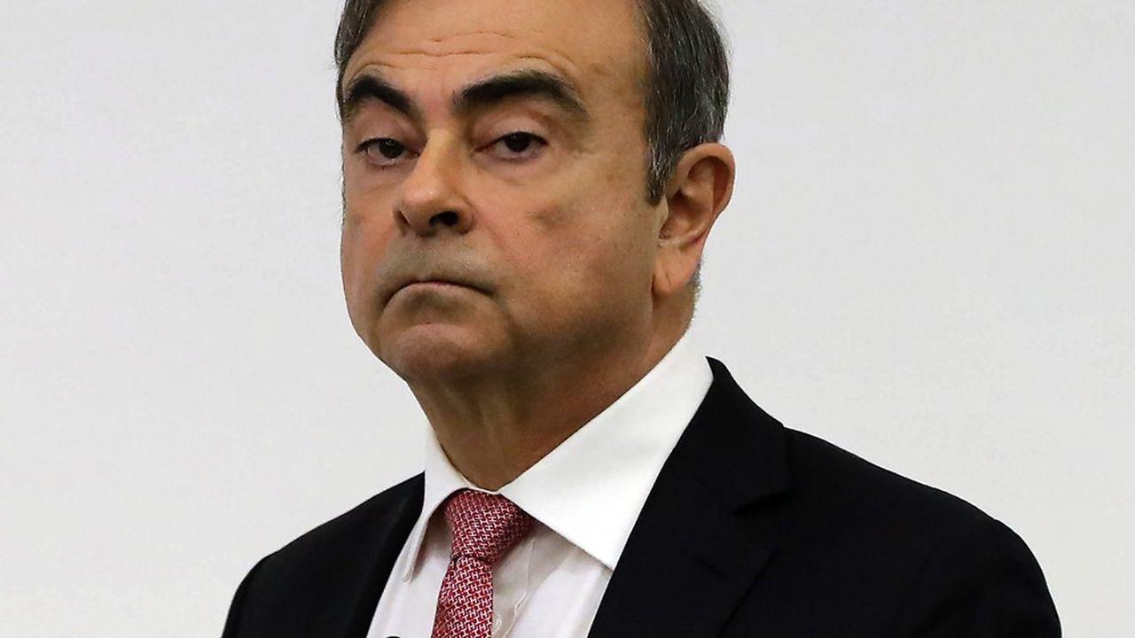 Anthony Ghosn aurait fait un virement à Peter Taylor sur la plateforme Coinbase après l'évasion de son père à bord d'un jet privé en décembre2019, selon des documents consultés par Bloomberg.