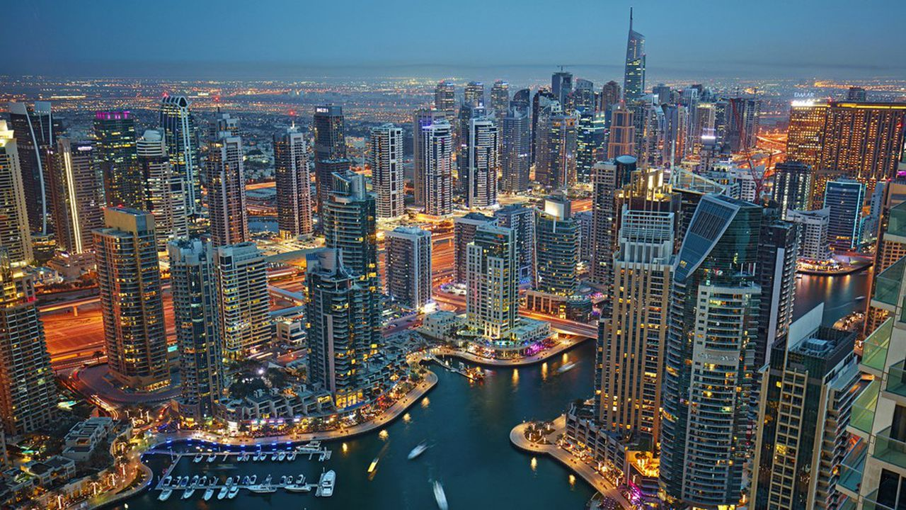 Premier exportateur d'or vers la Suisse, Dubai est une plaque tournante du métal jaune africain à l'origine souvent opaque.