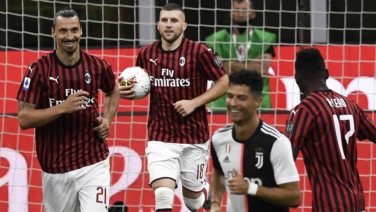 La Serie A est chroniquement et lourdement déficitaire, incapable de maîtriser ses charges. Certains clubs sont exsangues. C'est notamment le cas de l'AC Milan, un ancien roi d'Europe.