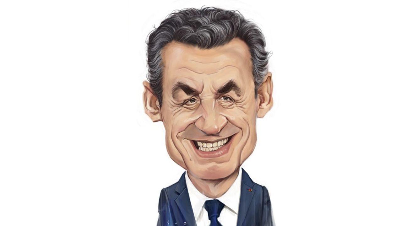 Nicolas Sarkozy plaide pour le volontarisme et met en garde contre l'