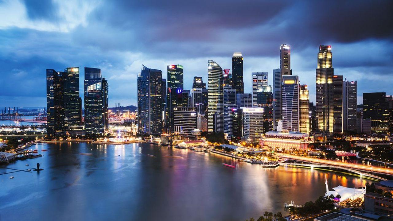 Singapour a créé une nouvelle structure légale pour attirer les investisseurs en quête d'optimisation fiscale.