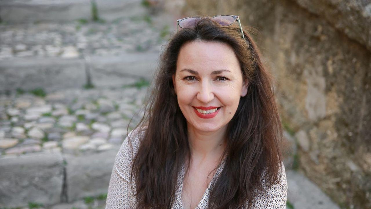 Diane Ballonad Rolland est fondatrice et dirigeante du cabinet Temps & Equilibre.