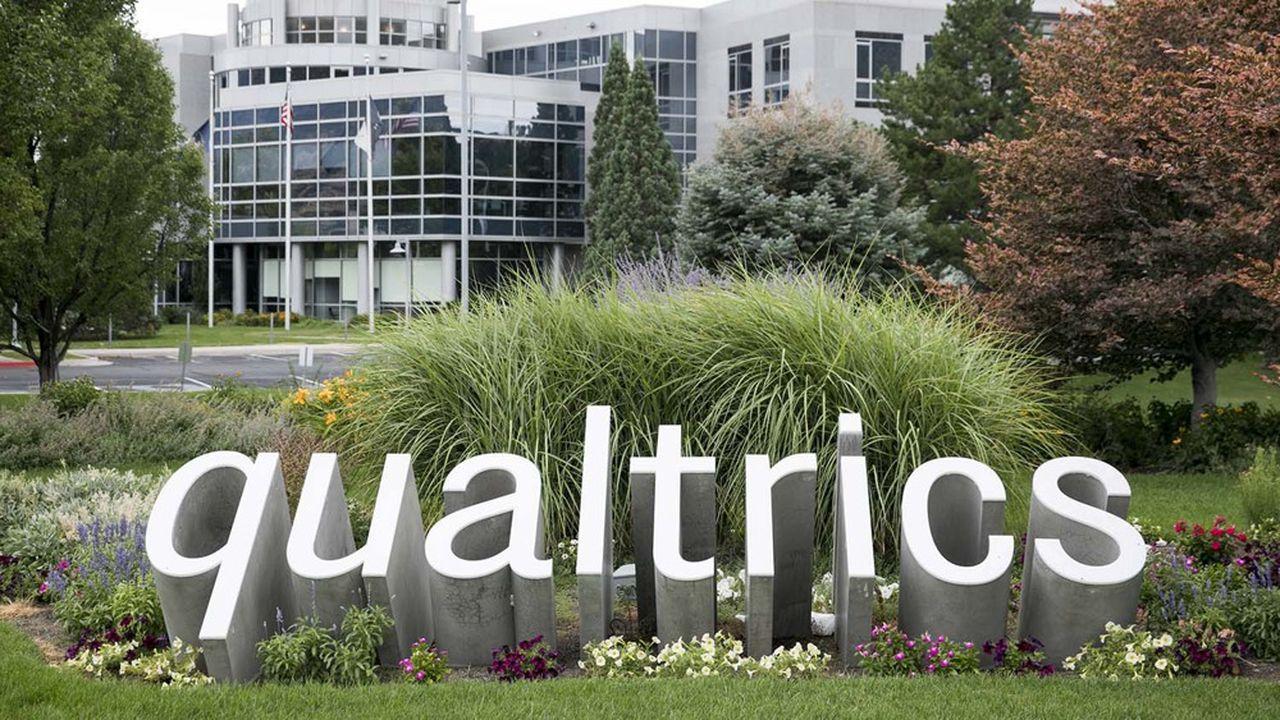 Créé en 2002 aux Etats-Unis par Ryan Smith, Qualtrics compte 11.800 entreprises clientes