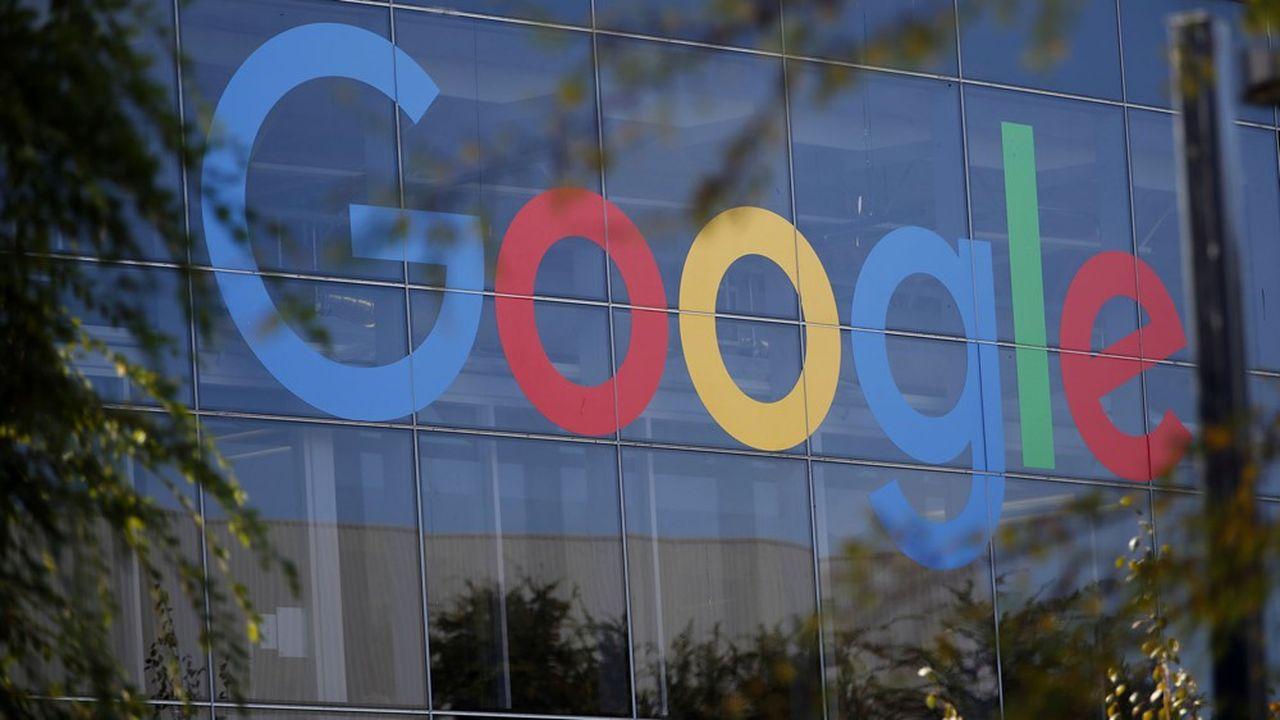 Google va mettre en télétravail la majorité de ses 200.000 employés d'ici l'été 2021.