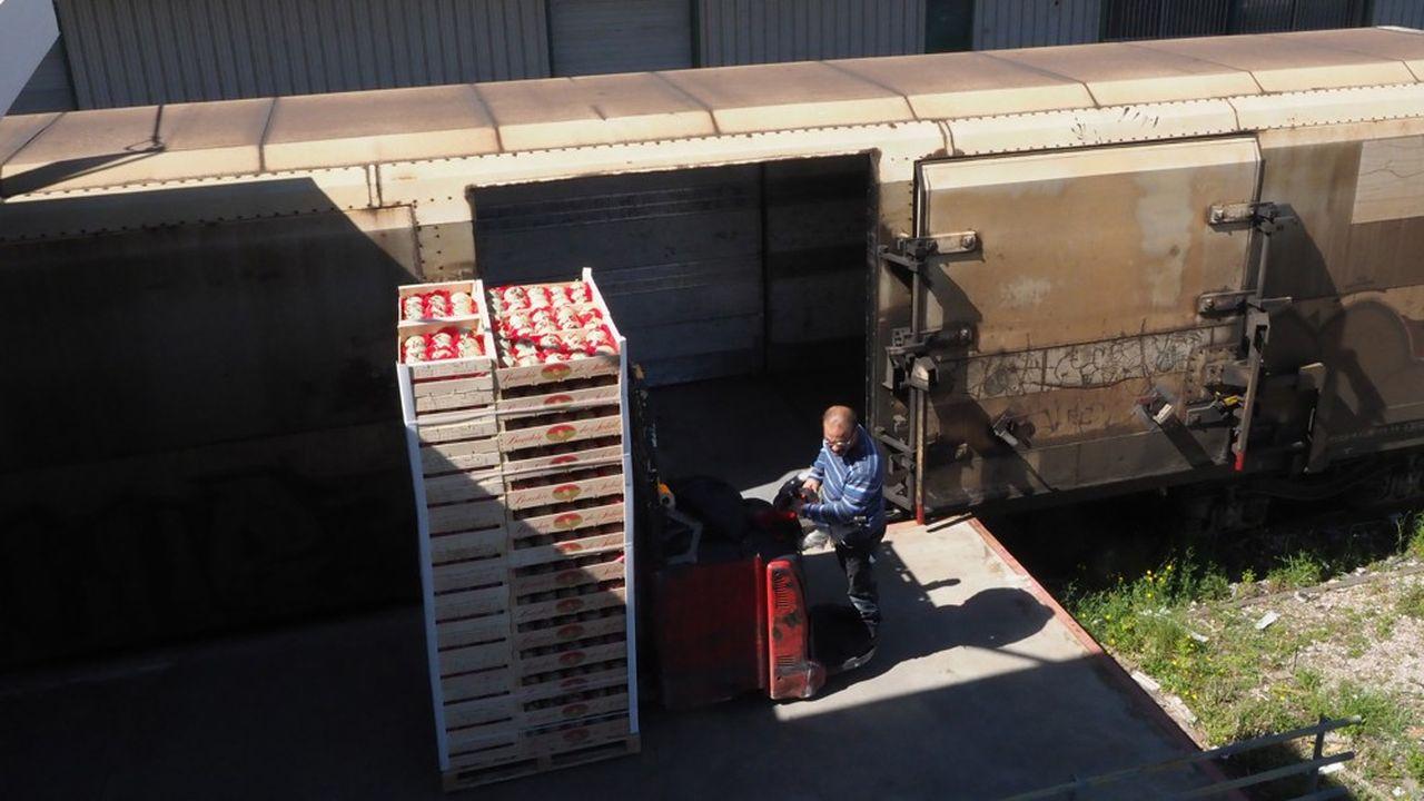 Le «train des primeurs» qui desservait Rungis depuis Perpignan va faire l'objet d'un appel à projets pour un redémarrage «dans une configuration qui devra être robuste et adaptée aux nouveaux besoins des clients», selon le gouvernement.