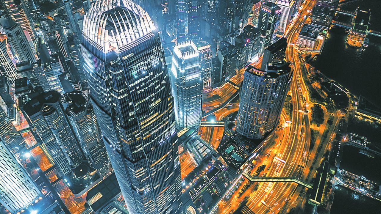 La Bourse de Hong Kong veut profiter de l'engouement pour les valeurs « tech »