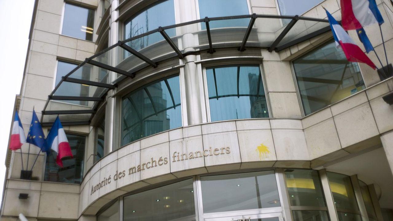 L'Autorité des marchés financiers (AMF) poursuit son offensive contre le «greenwashing» au niveau européen.