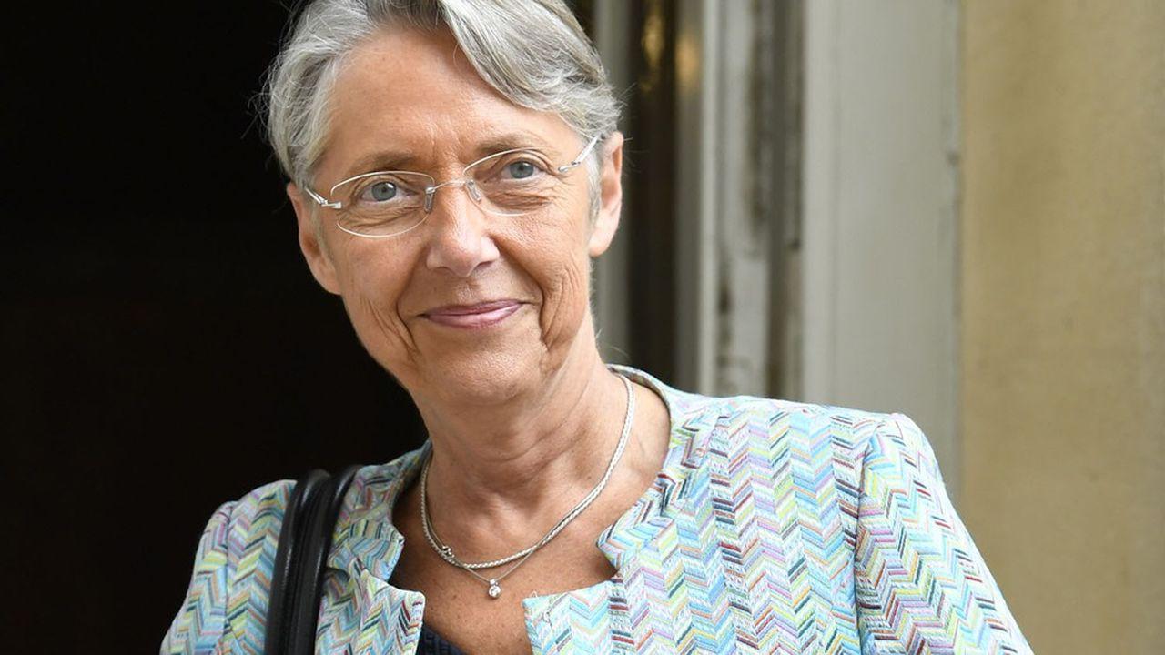 Elisabeth Borne a souligné que 700 entreprises étaient suspectées d'avoir procédé à des déclarations mensongères. Le même nombre aurait procédé à des escroqueries.