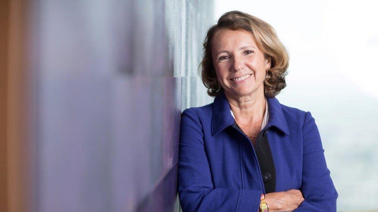 Marie-Ange Debon prendra ses fonctions à compter du 24août 2020