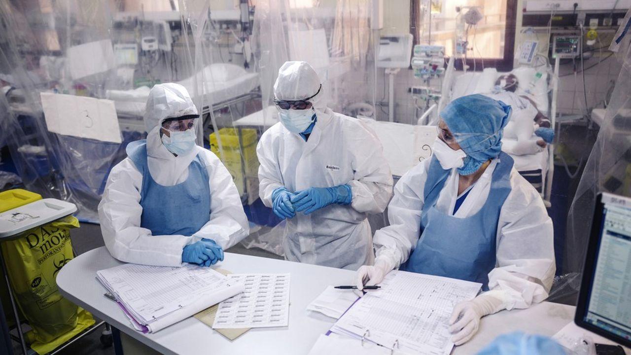 MedGo compte une majorité de clients privés, tels que des Ehpad et cliniques.