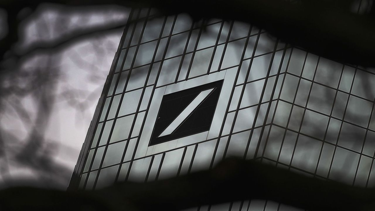 Le premier établissement financier allemand a été soutenu au deuxième trimestre par de bonnes performances en banque d'investissement.