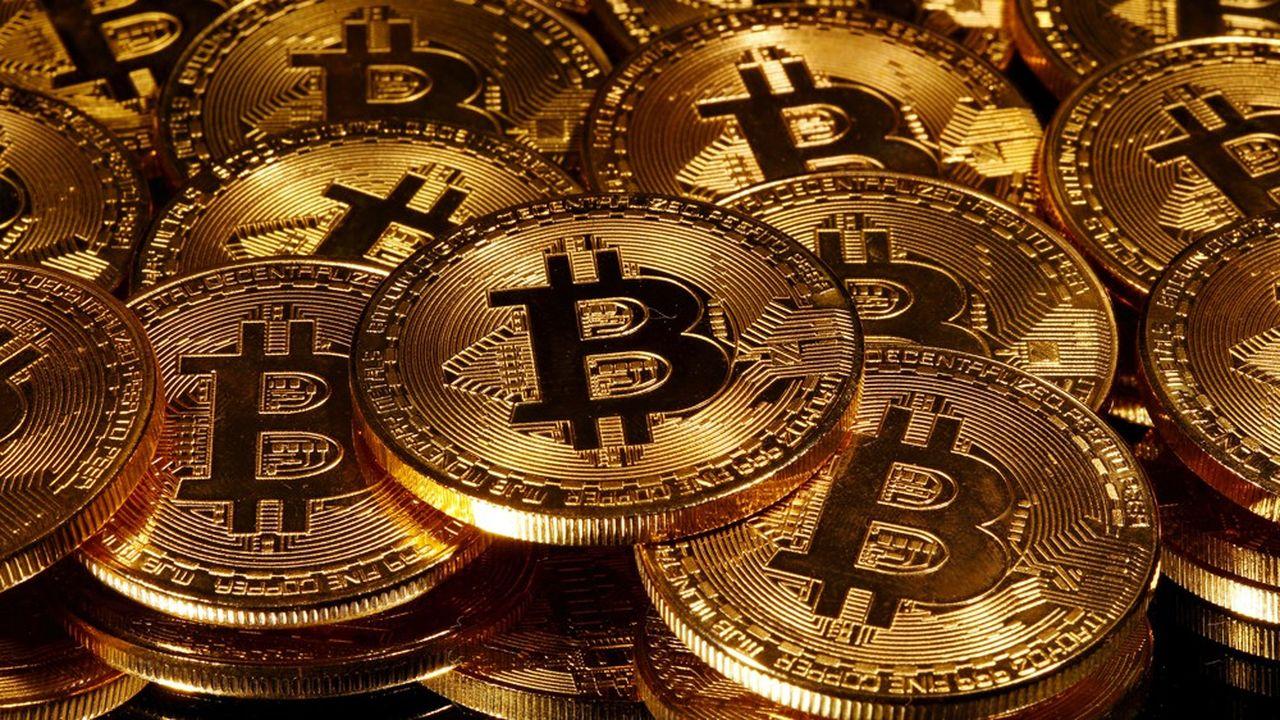 Le bitcoin est au plus haut depuis un an.