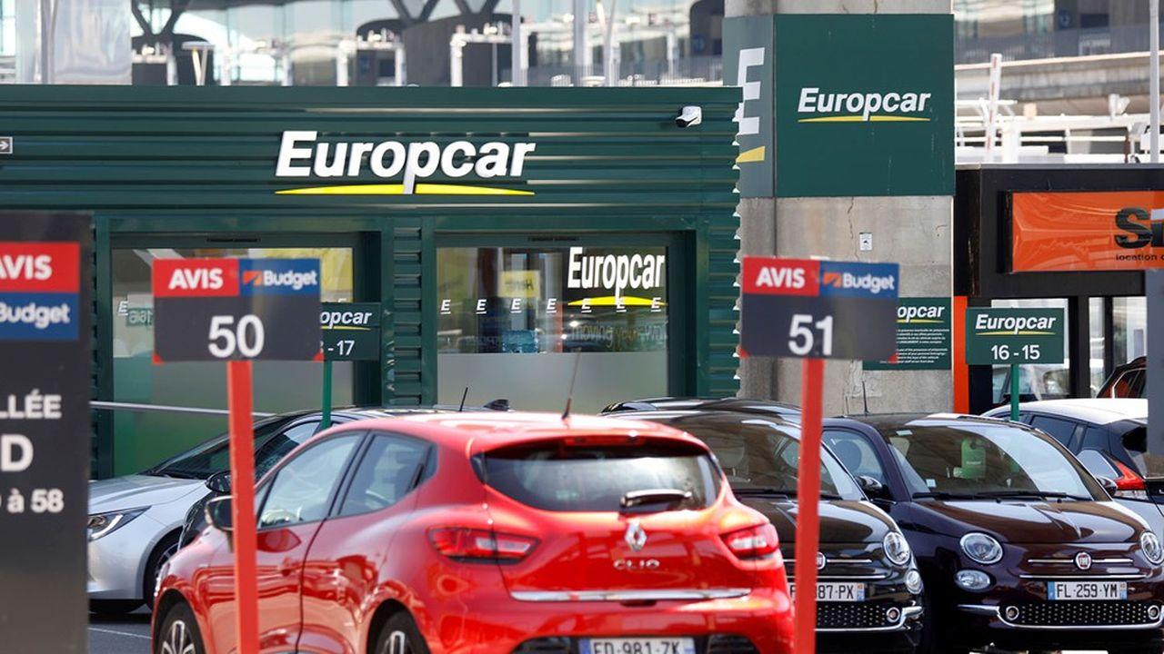 La société d'investissement Eurazeo, actionnaire à 29,89% d'Europcar, a vu l'Ebitda de ses entreprises sous participations chuter de 53% au premier semestre sur un an.