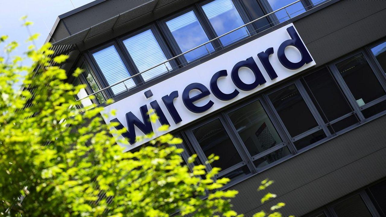 Selon les dernières révélations, la star allemande du paiement en ligne, Wirecard, était déjà insolvable en 2008.
