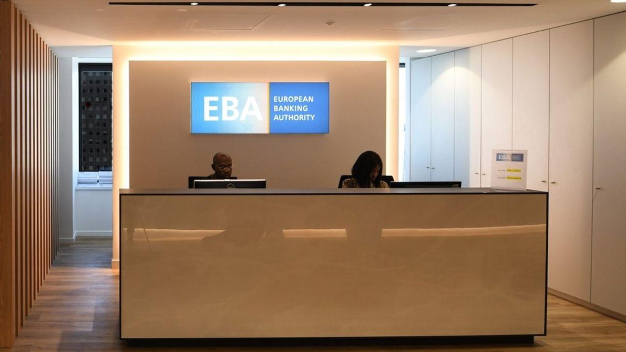 Depuis 2018, l'EBA fait régulièrement un point sur la préparation du secteur bancaire au choc du Brexit.
