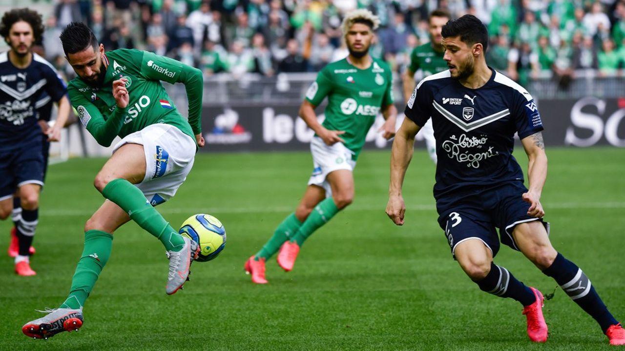 Téléfoot va avoir 80% de la Ligue 1 pour quatre an à partir du mois prochain.
