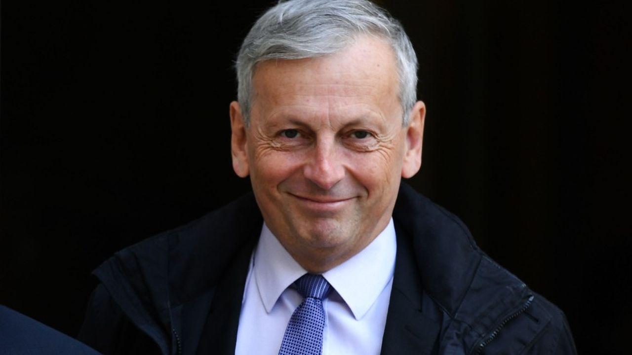 Jean-René Cazeneuve est député LREM du Gers.