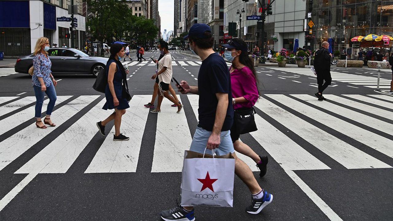 États-Unis : la première puissance mondiale entre officiellement en récession