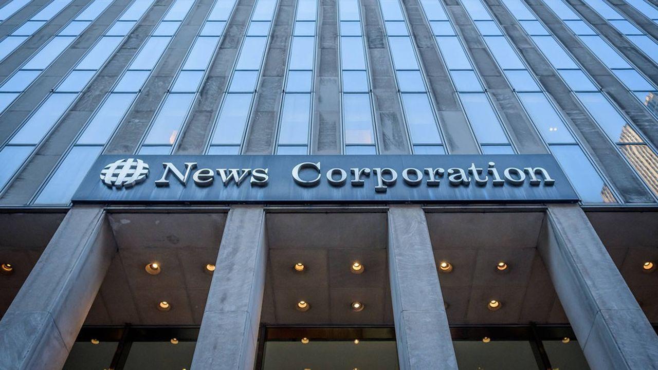 280 journalistes du «Wall Street Journal», propriété du groupe News Corporation, viennent de faire part de leur inconfort avec certaines tribunes et opinions publiées par le quotidien.