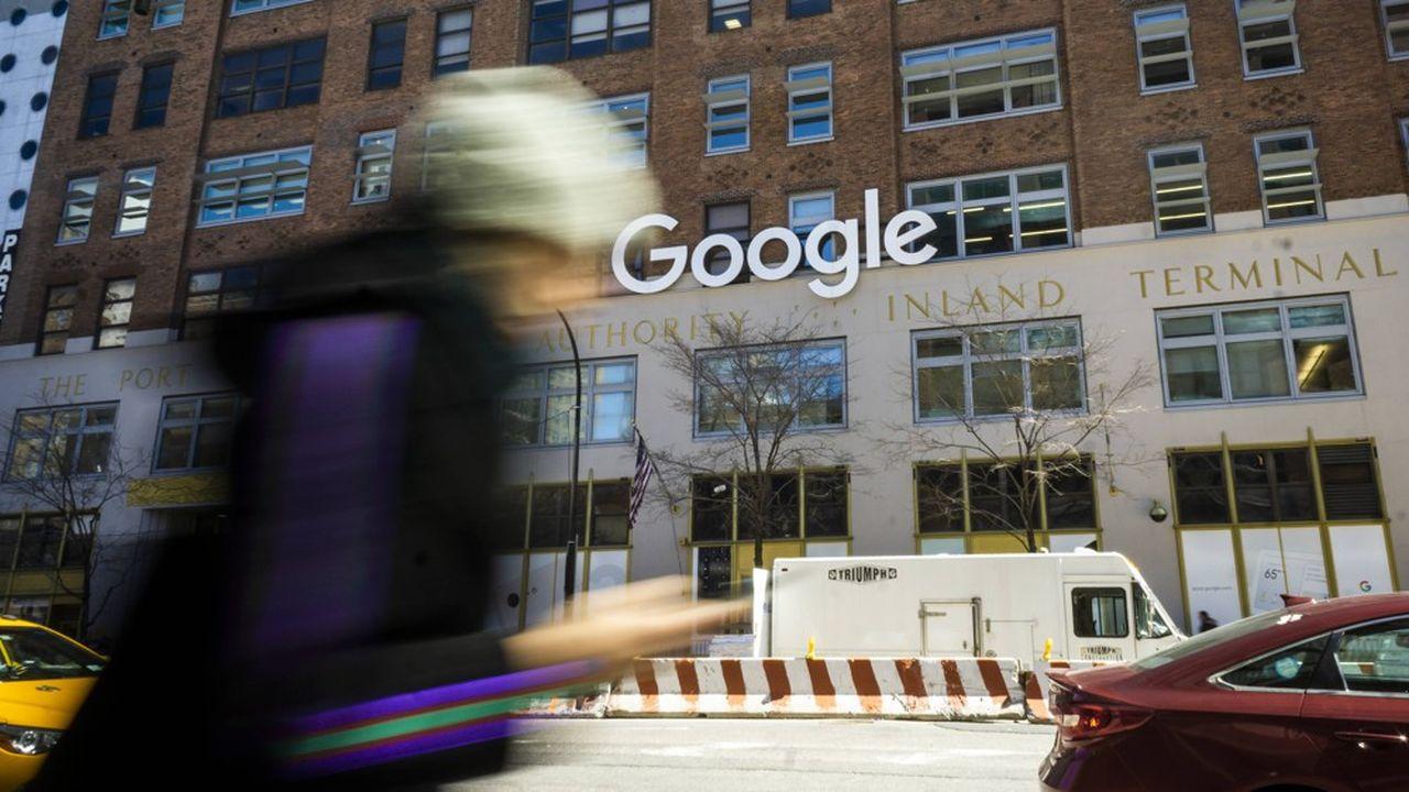 Google craint que ce qu'elle paye en France soit répliqué dans toute l'Union européenne.