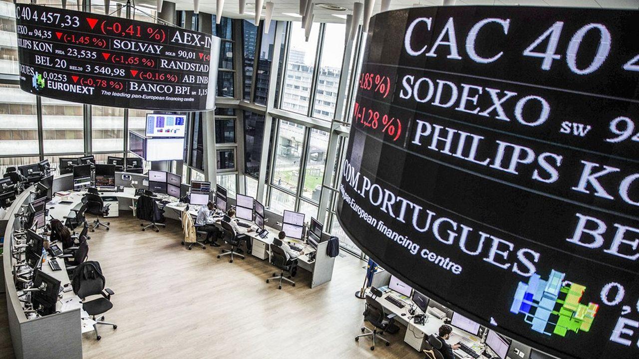 Rares sont les grands noms du capitalisme français à se tirer d'affaire.