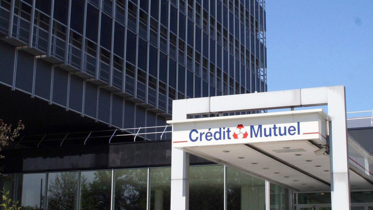 Crédit Mutuel Alliance Fédérale (CMAF) regroupe treize des dix-neuf fédérations de Crédit Mutuel ainsi que le réseau CIC.