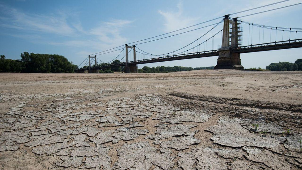La sécheresse refait parler d'elle cet été.
