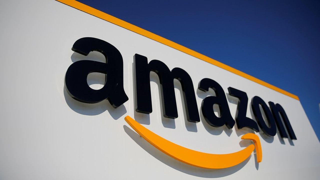 Le plus résistant des géants de la Tech a été sans conteste Amazon, qui a surfé sur la crise, en vendant en ligne ce qu'une bonne partie de ses concurrents ne pouvaient plus distribuer dans leurs magasins.