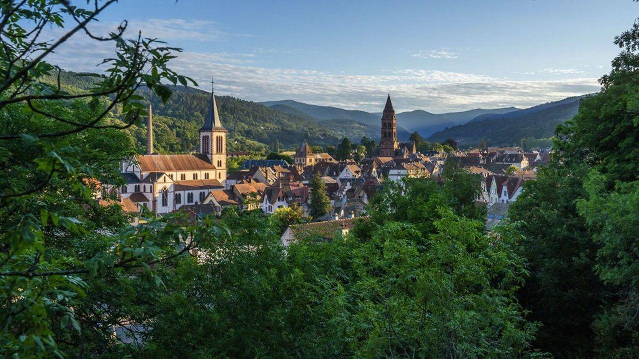 Votre résidence secondaire à moins de 100 km de Strasbourg : un marché de connaisseurs entre Vosges et vignes