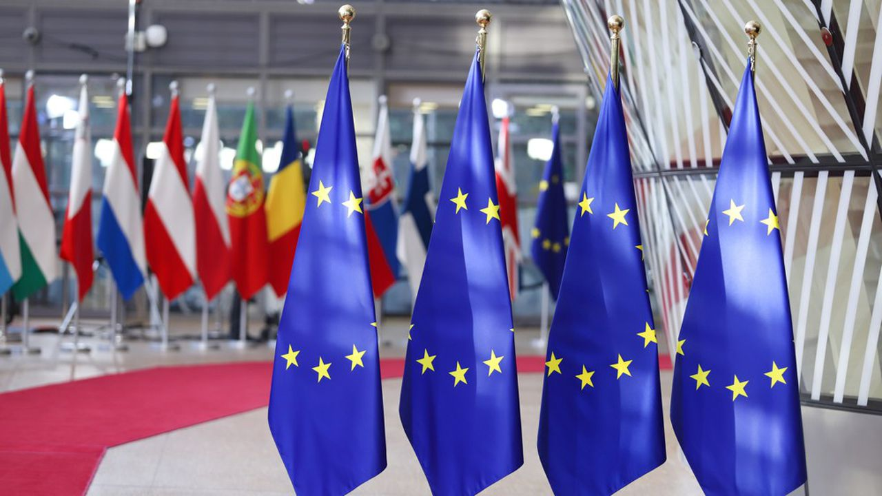 Les chiffres des effets des confinements dus à la pandémie de Covid-19 sur les économies européennes au deuxième trimestre se sont égrenés de manière désastreuse ce vendredi matin.