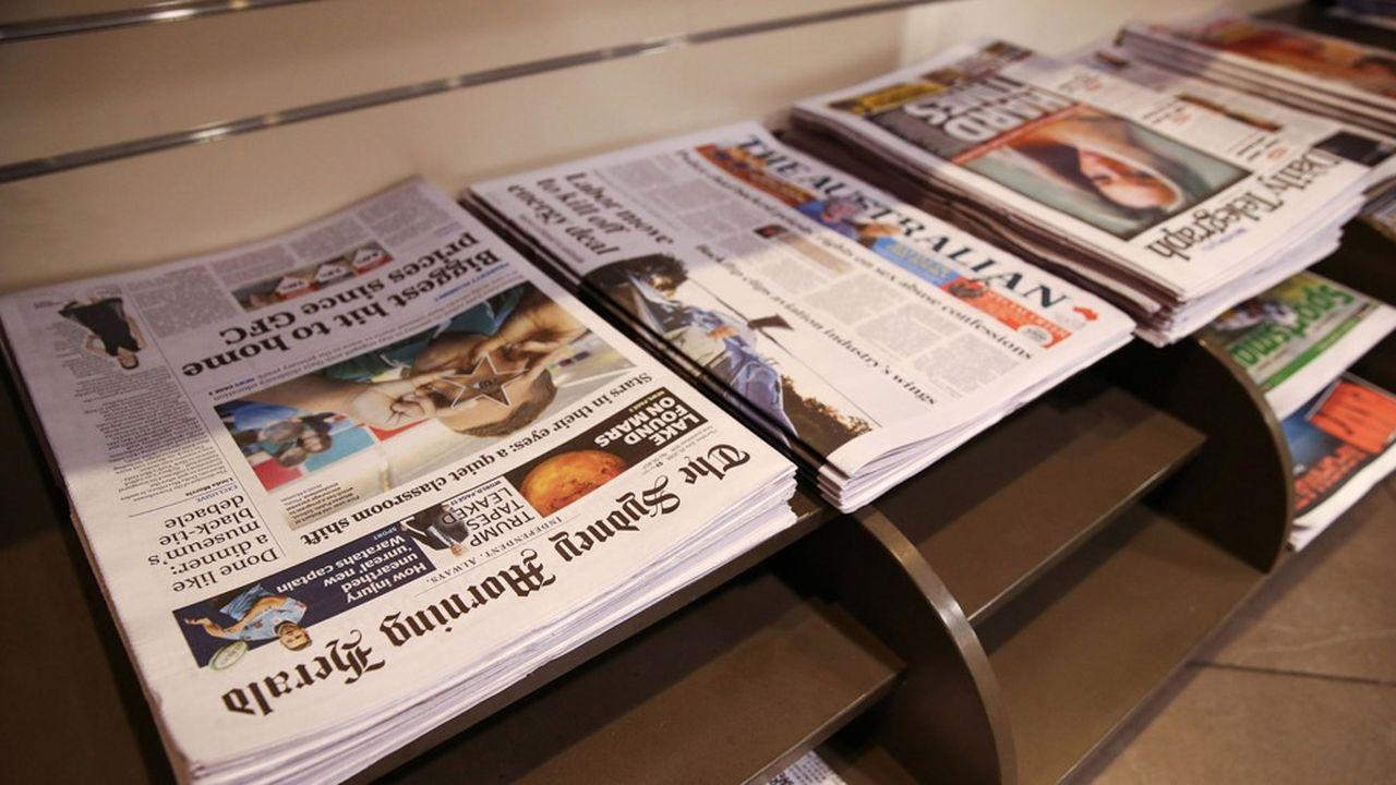 Le cas australien est étudié de près par les éditeurs du monde entier cherchant à se faire rémunérer par les plateformes.