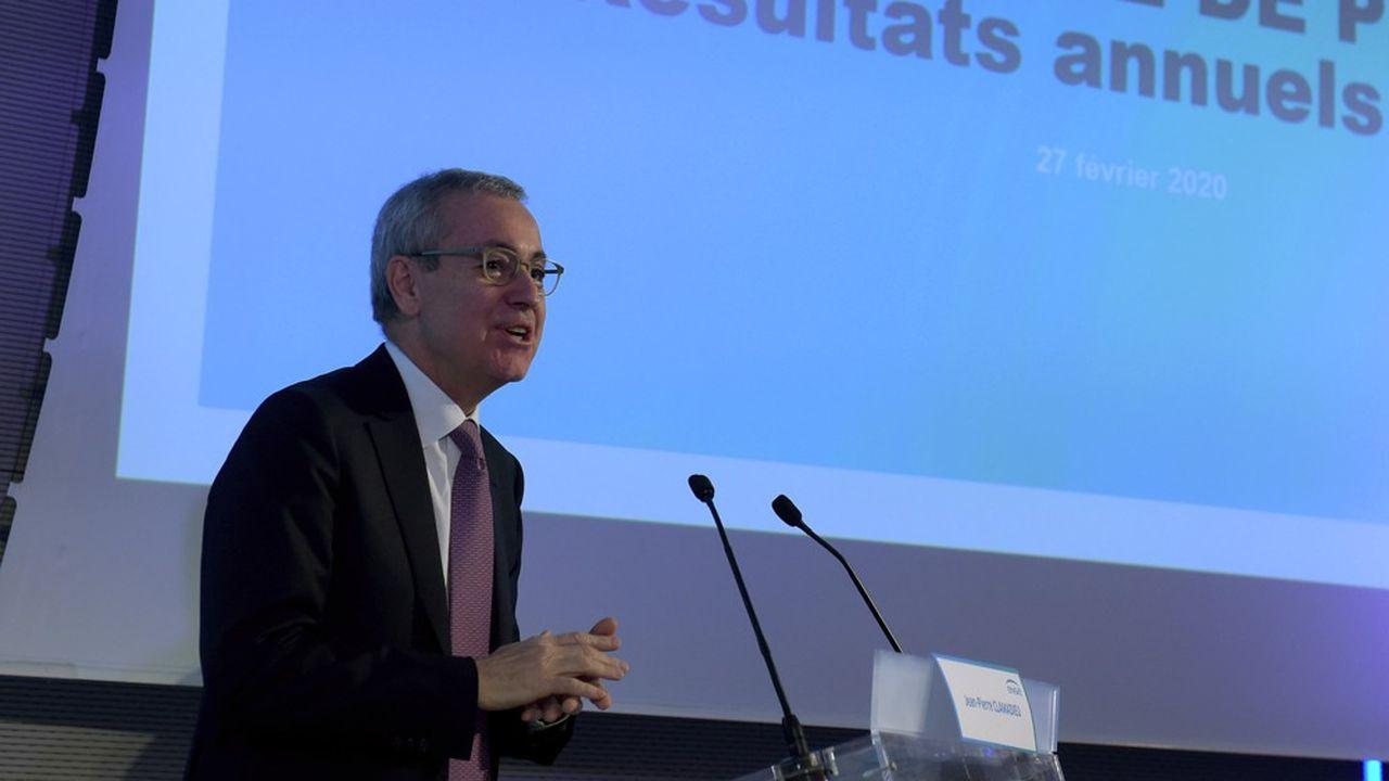 Sous l'effet de la crise sanitaire, le résultat opérationnel courant (ROC) du groupe s'est déprécié de 31%, à 2,2milliards d'euros au premier semestre.