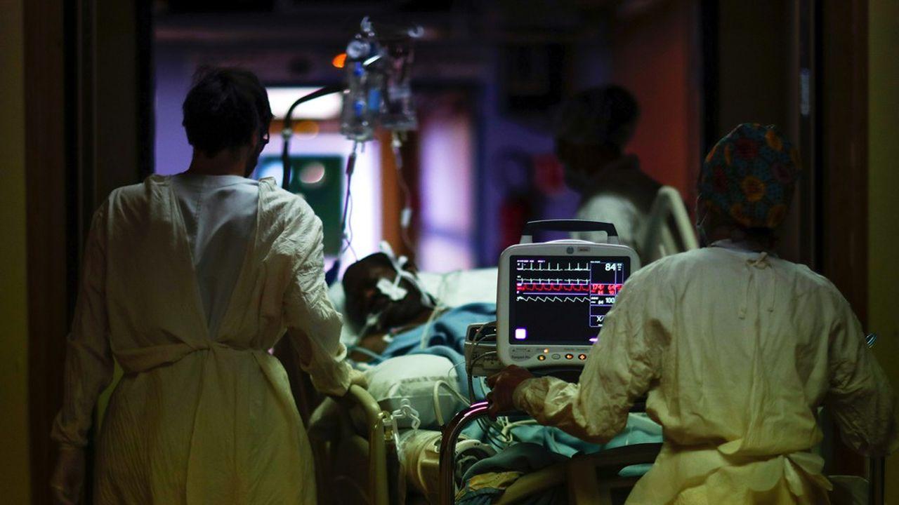 Les assureurs santé ont bien involontairement économisé pendant le confinement, grâce à de moindres dépenses de soins.