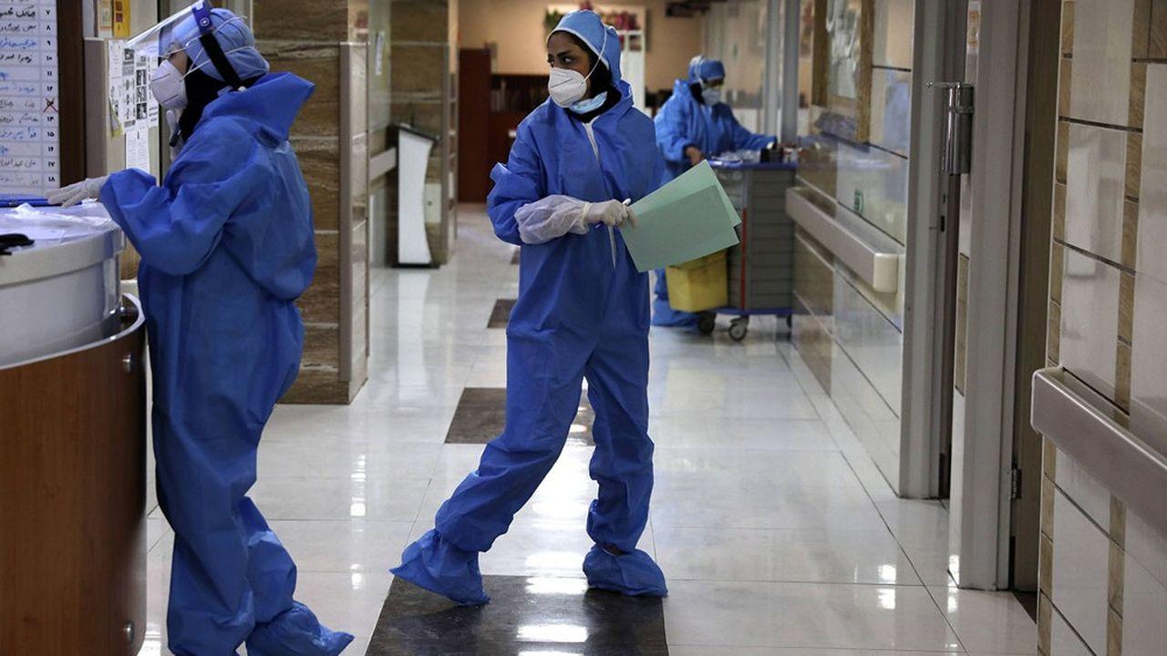 L'épidémie se serait en outre propagée plus tôt dans le pays que ne veulent bien l'admettre les autorités, selon l'enquête de la BBC.