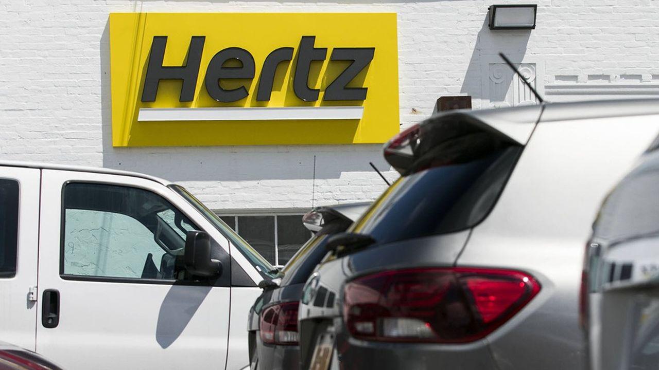 Le loueur de voitures américain Hertz a placé ses opérations aux Etats-Unis et au Canada sous le régime de la faillite. Il a supprimé la moitié de ses effectifs à cause de la crise liée au coronavirus.