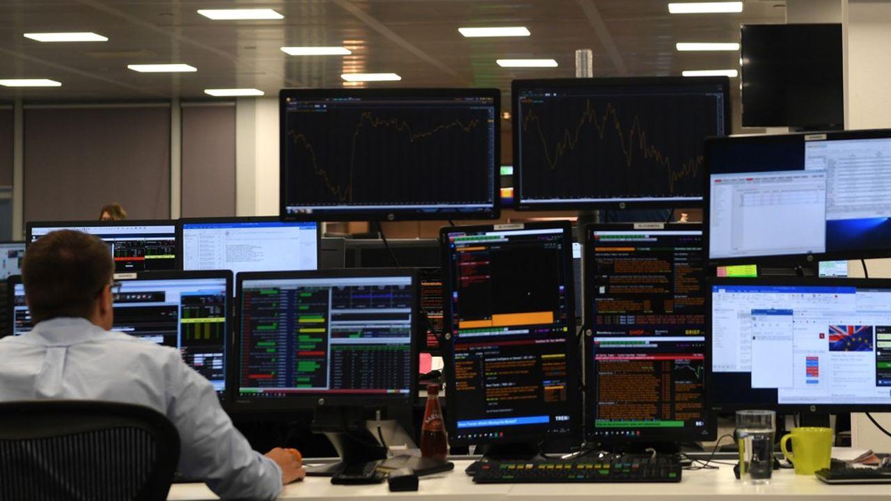 Les chambres de compensation sont un rouage essentiel des marchés financiers.