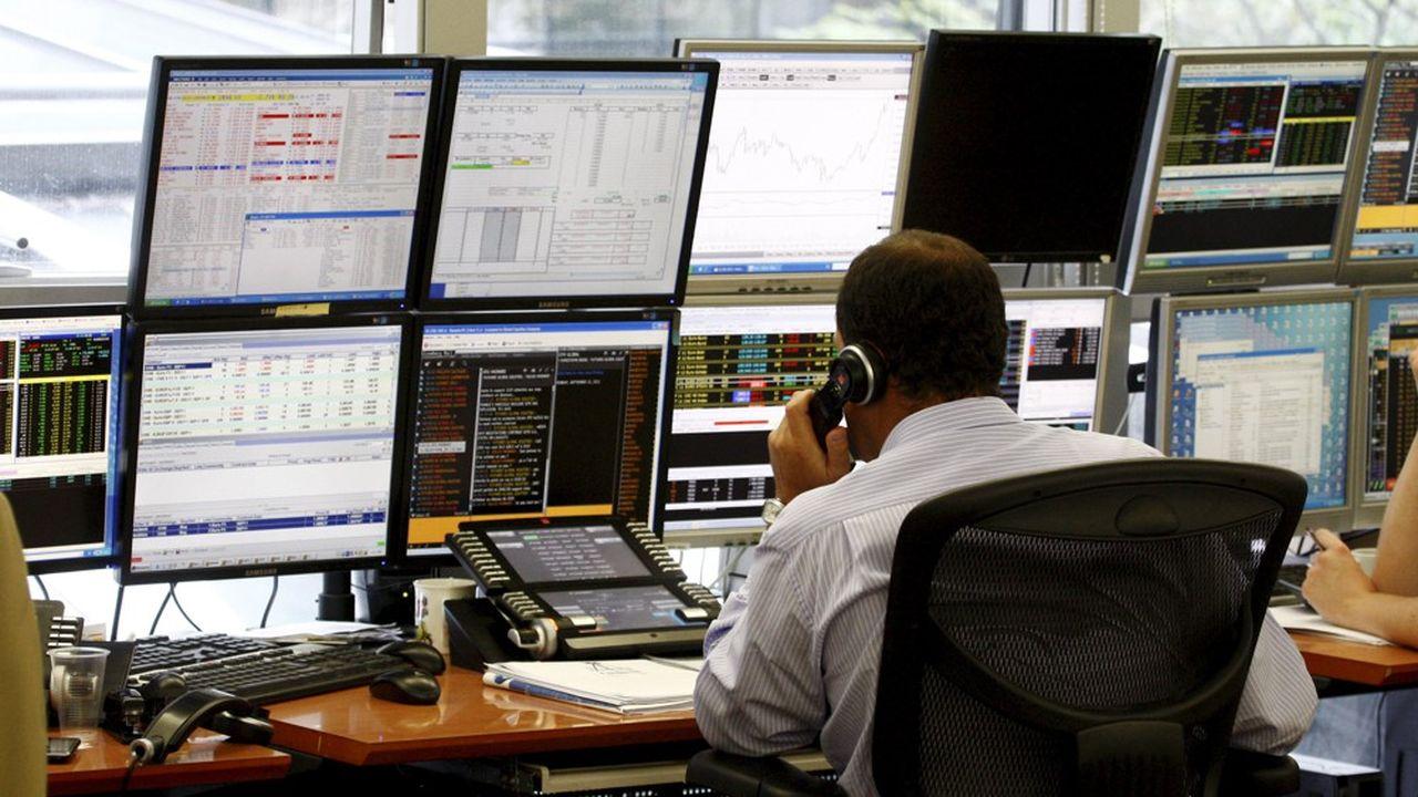 Comme au premier trimestre, les produits structurés ont été victimes des «exceptionnelles dislocations de marchés» et de l'annulation des versements de dividendes.