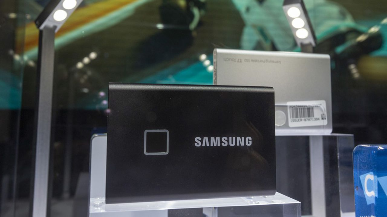 Samsung ne fabriquera plus ses ordinateurs en Chine