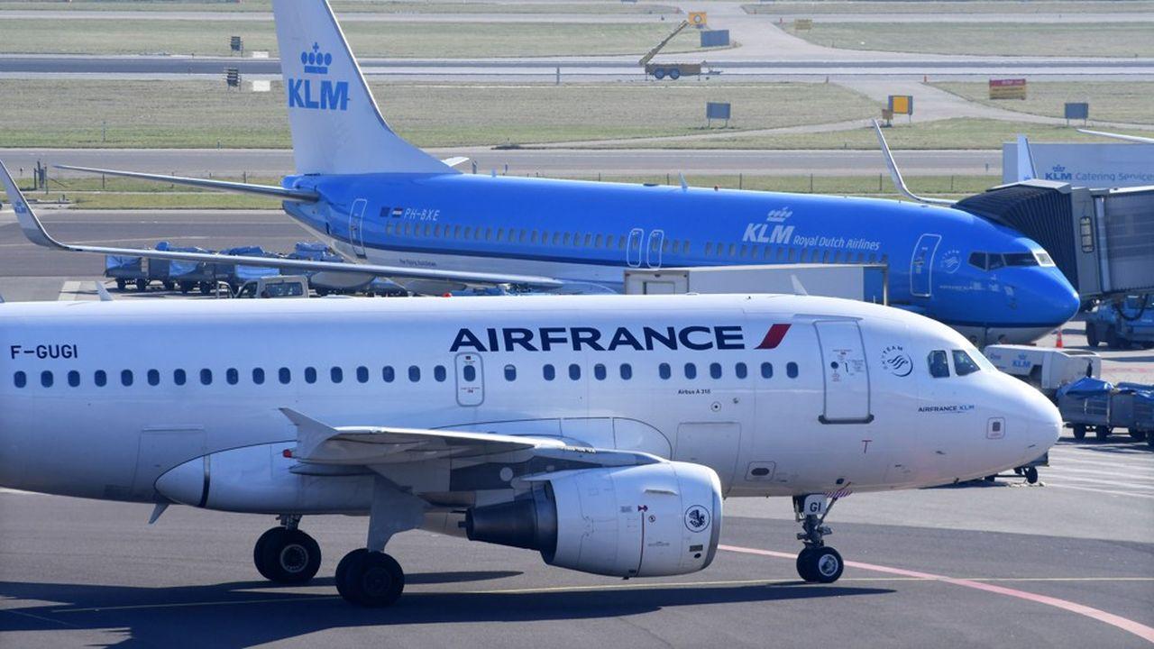 «Les Européens ont su développer des alliances entre entreprises d'origines différentes qui respectent leur identité dans des coopérations approfondies, par exemple Airbus, Air France-KLM»