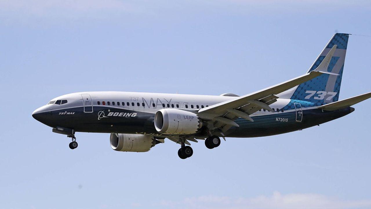 Le 737 MAX doit encore franchir plusieurs étapes pour son retour dans le ciel.