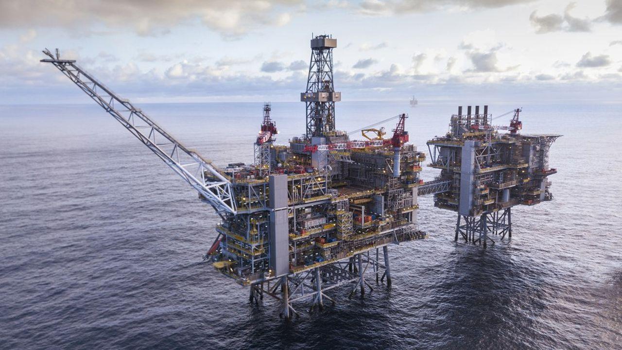 La part des investissements consacrée au pétrole et au gaz sera réduite au cours de la prochaine décennie, au profit des énergies renouvelables.