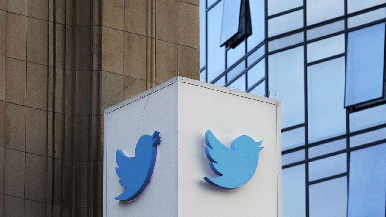 Même si elle atteignait 250millions de dollars, la potentielle amende de la FTC américaine contre Twitter ne représenterait que 7% du chiffre d'affaires de la plateforme.