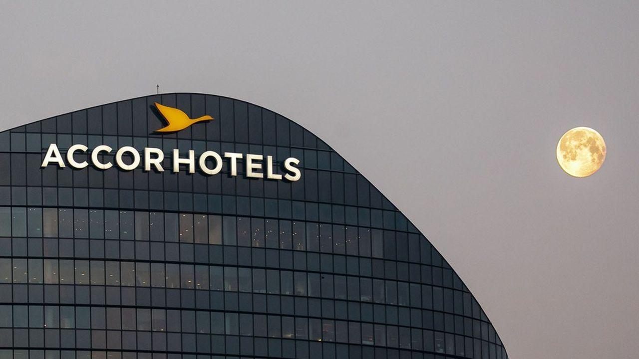 Au premier semestre, le groupe français, numéro six mondial de l'hôtellerie, a souffert sur l'ensemble de ses marchés.