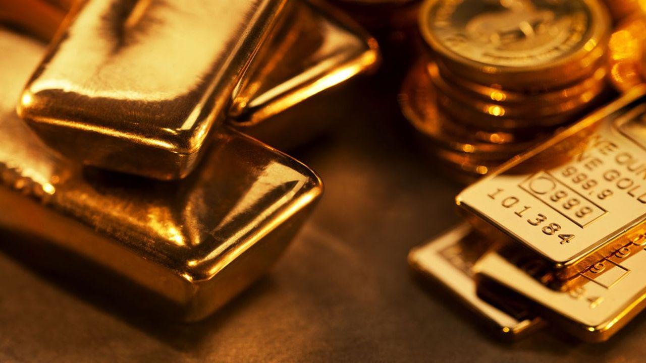 Cet intérêt pour le métal précieux n'est pas si surprenant, compte tenu des importantes injections de liquidités par les banques centrales.