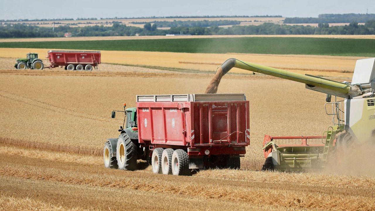 «Dans une époque marquée par des conditions économiques dégradées pour les agriculteurs, il est nécessaire de mettre en place une coopération internationale plus efficace»